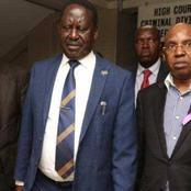 Opinion: Are Kikuyu Billionaires Planning To Endorse Raila Odinga For Presidency Ahead Of 2022?