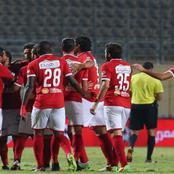 رغم التفوق الكامل على منافسه.. التاريخ السيىء يلاحق الأهلي بالـ32 لكأس مصر