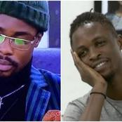 BBNaija 5: Check Why Big Brother Viewers Are Thanking Neo For Bringing Laycon To Fame