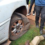 More Tears In Uganda Ahead Presidential Campaign