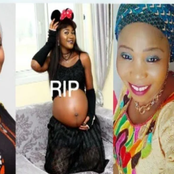 4 Popular Nollywood Actress Who Died Due To Complications From Childbirth