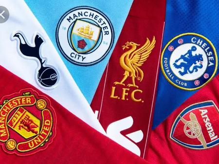 Check Out The Premier League Match Day 4 Fixture Today 3. Oct. 2020