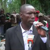 Veteran Kericho Musician Slapped By Fellow Singer After Chaos Erupted In Bomet