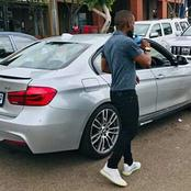 Please Help Find My Bmw I Was Hijacked This Morning (man cries)