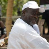 Georges Taï Benson confie : « J'ai tutoyé Houphouët, Bédié et Gbagbo mais je ne suis pas riche»