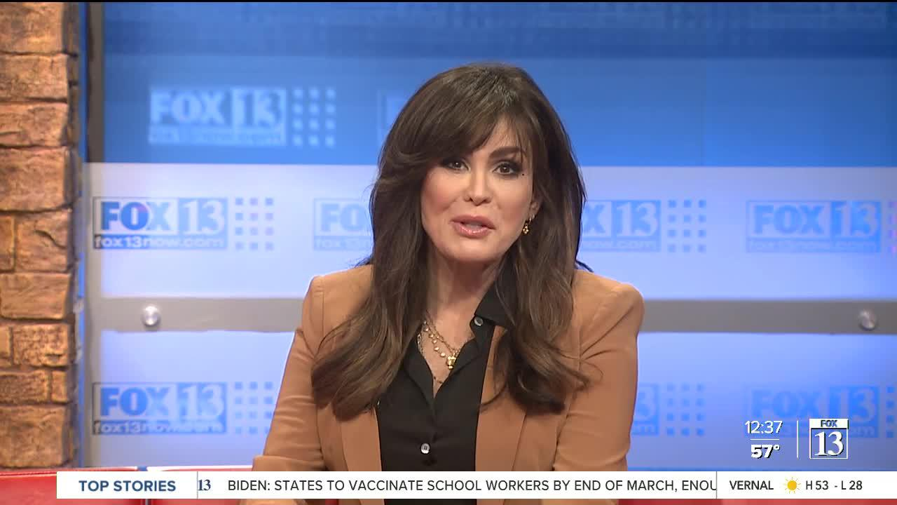 Here's what Marie Osmond has been doing during the pandemic