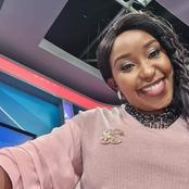 Inooro Tv's Winrose Wangui is Set To Launch a Brand New Program