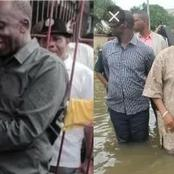 See some Funny things Politicians do during Elections that shows they want the best for Nigeria