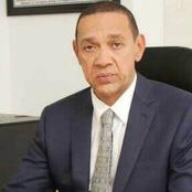 After Zamfara State Govt. Confirmed Abduction Of 300 Schoolgirls, See What Ben Bruce Said That Sparked Reactions