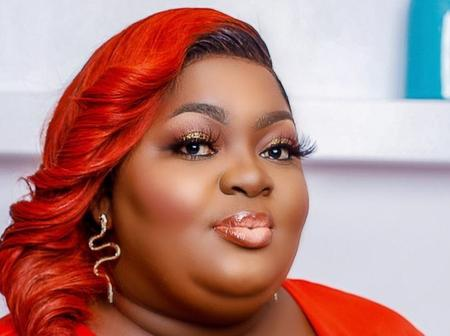 'BBNaija Is Educative And It Preaches Body Positivity' —Chubby Actress Eniola Badmus