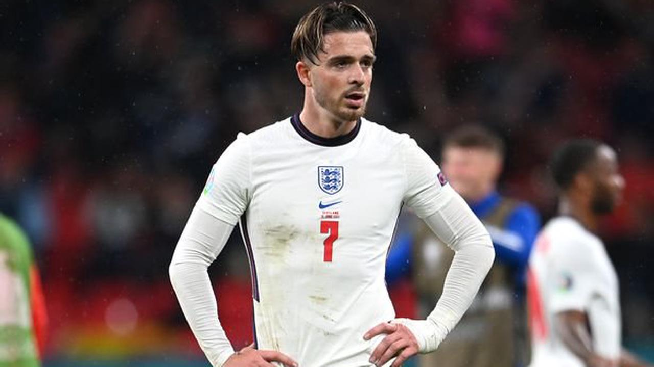 Aston Villa old boy predicts what changed Jack Grealish mindset on Manchester City transfer