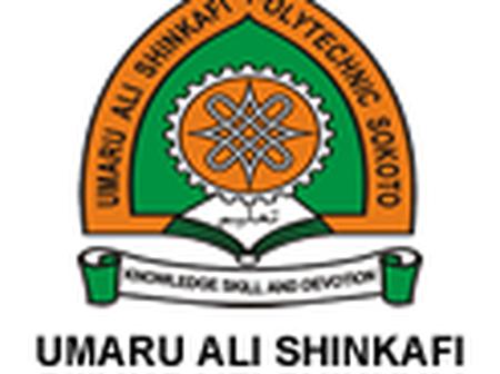 List of All Courses Offered At Umaru Ali Shinkafi Polytechnic Sokoto
