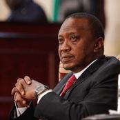 Senator Ledama gives a sleepless night president Kenyatta over today's attacks
