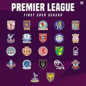 Here Are The 22 Teams That Participated In The First Premier League Season Ever