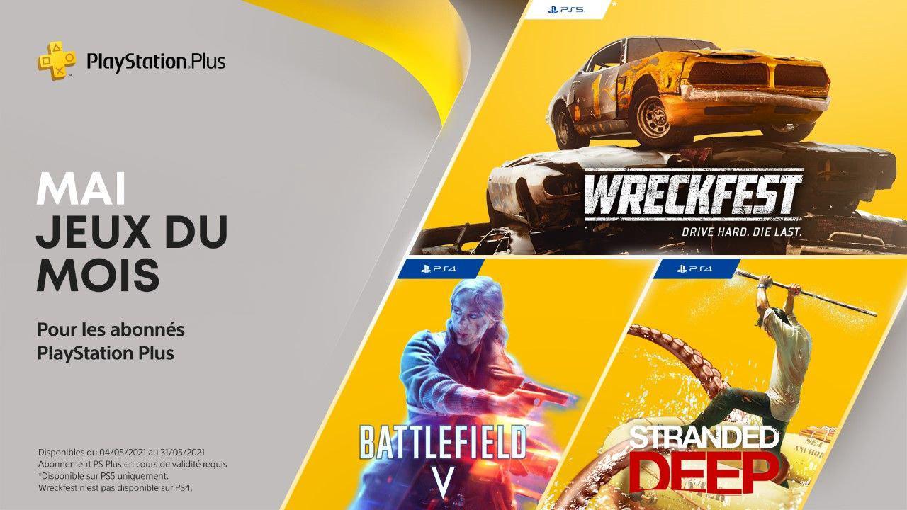 PS5 mieux que la PS4 !