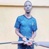 A Vigilante Mistook A Passerby For An Armed Robber And Shot Him To Dead In Lagos