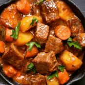 Sunday Dinner Ideas. If You Don't Know What To Cook Tommorow.