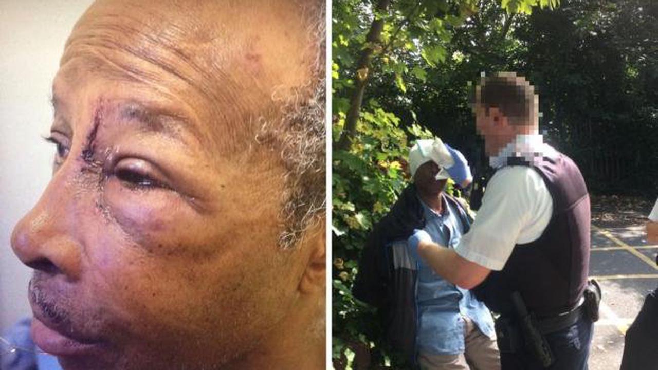 Bromley: Watchdog investigates arrest of black pensioner