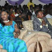 Here are stories behind all 4 divorced wives of Prophet Owusu Bempah and his children (photos).