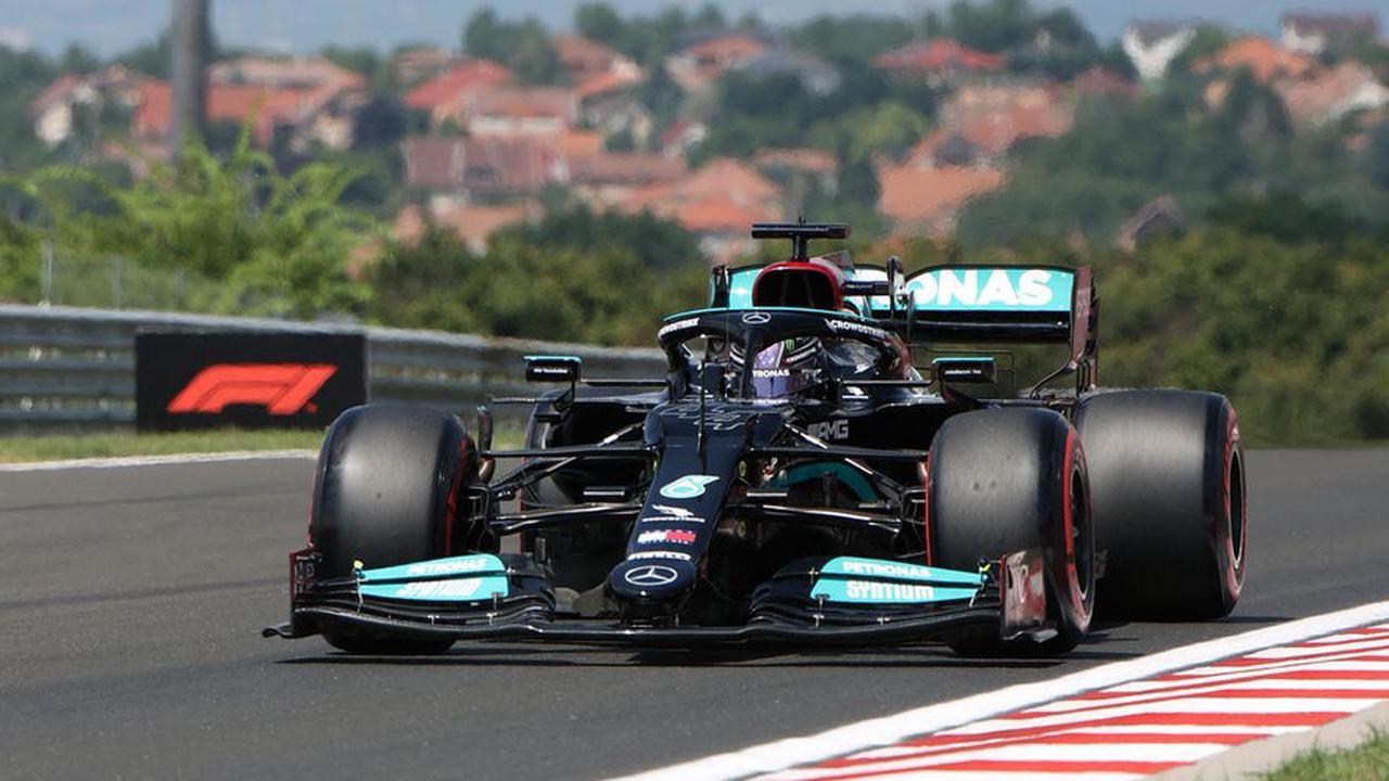 En pole, Hamilton vise sa 100e victoire