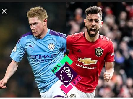 Top five Best Playmakers In The English Premier League So Far In 2020/2021.(Details Below)