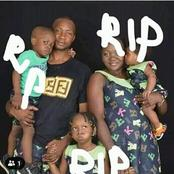 Man lost wife, 3 kids over infidelity