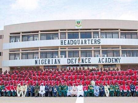 Checkout 4 Military Institutions Of Learning That Are Located Only In Kaduna State(Photos)