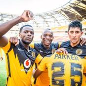 R3 million Chiefs striker close to being axed?