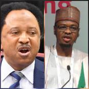 Headlines: Nigerians Receive Yet Another Good News On COVID-19, Shehu Sani passes verdict on Buhari's Minister, Pantami