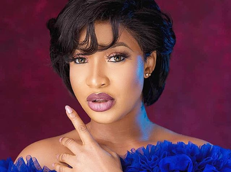 Tonto Dike Warns; My Attention In 2020 Is Expensive