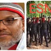 Hours After IPOB Threatened To Deploy ESN To Benue State, Read What Some Nigerians Are Saying
