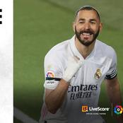 After Madrid Did The Double Over Barcelona, See The Last Time They Won Barca Home/Away In La Liga
