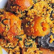 5 Types Of Food You Can't Resist In Nigeria, Number 2 Is Everyone Favourite (Photos)