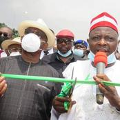 Governor Wike invites Senator Kwankwaso to Rivers for project commissioning