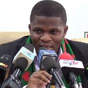 Summary Of NDC's Emergency NEC Meeting Today As They Wait For SC Verdict On 4th