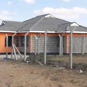 Well Approximated Costs Of Building a Two Bedroom House And a Three Bedroom House