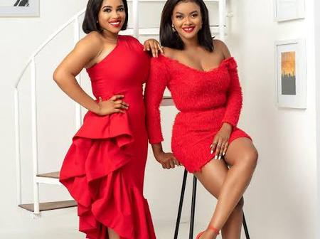 Twin sisters to popular actresses you did not know about, see photos