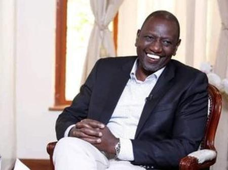 NASA Pioneer Who is Forming an Army Against William Ruto And His 2022 Course
