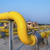 $350 Million Gas Construction Underway in Tema