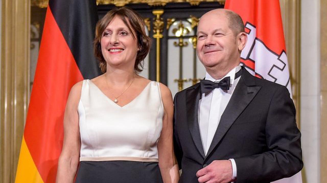Olaf Scholz privat: Er reagiert empört auf Frage zu Ehefrau Britta Ernst