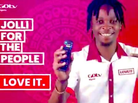 Bbnaija: See reactions after Laycon bags new endorsement deal