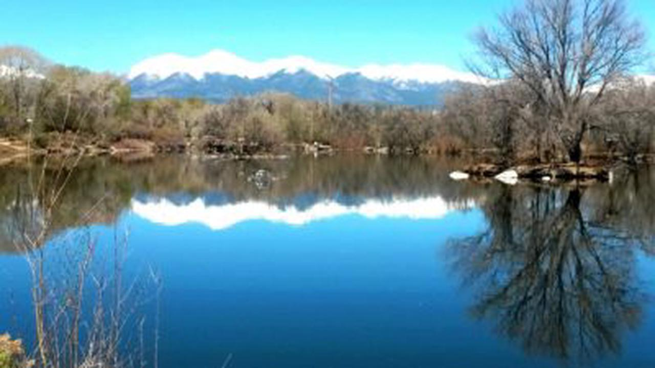Central Colorado Conservancy Makes Significant Progress on Sands Lake Restoration Project