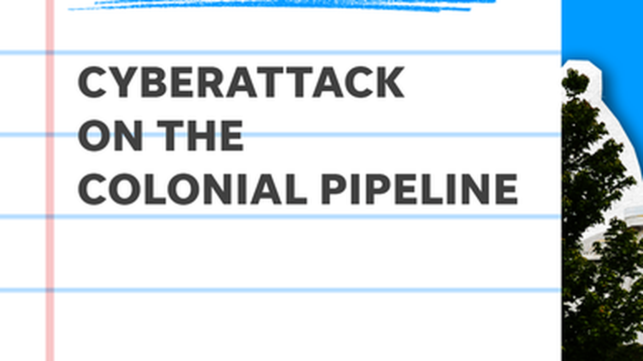 Fact check: Posts draw misleading comparison between Colonial Pipeline hack and unfounded election fraud claims
