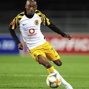 Kaizer Chiefs is open to offers for Khama billiat
