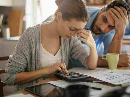 How to Deal with Debt In Your Marriage
