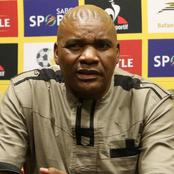 Breaking News: South Africa squad to face Ghana and Sudan has been announced