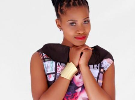 Zenande Mfenyane finds herself attacked for asking a question about Big Zulu's popular song