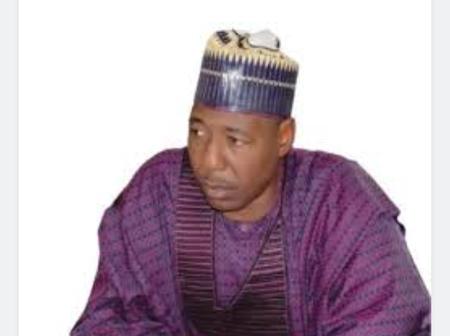 Zulum denies B'Haram attack on convoy