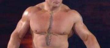 See The Meaning behind Wwe Brock Lesnar Tattoos