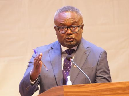 I still maintain that borrowing is a smart way of developing Ghana – Akpaloo